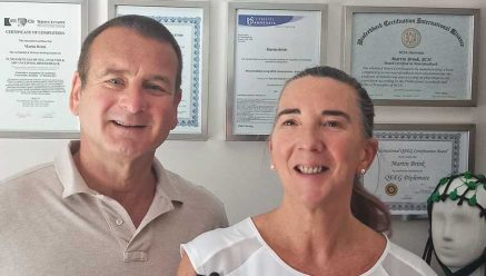 Martin & Jessica Brink, BODY MIND & BRAIN – Neurotherapy Gold Coast