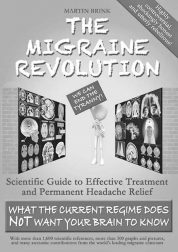 Book Cover: The Migraine Revolution