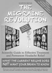 Book Cover: The Migraine Revolution