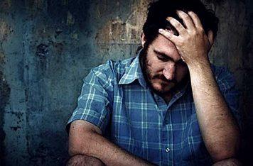 Depression Treatment Gold Coast Despair